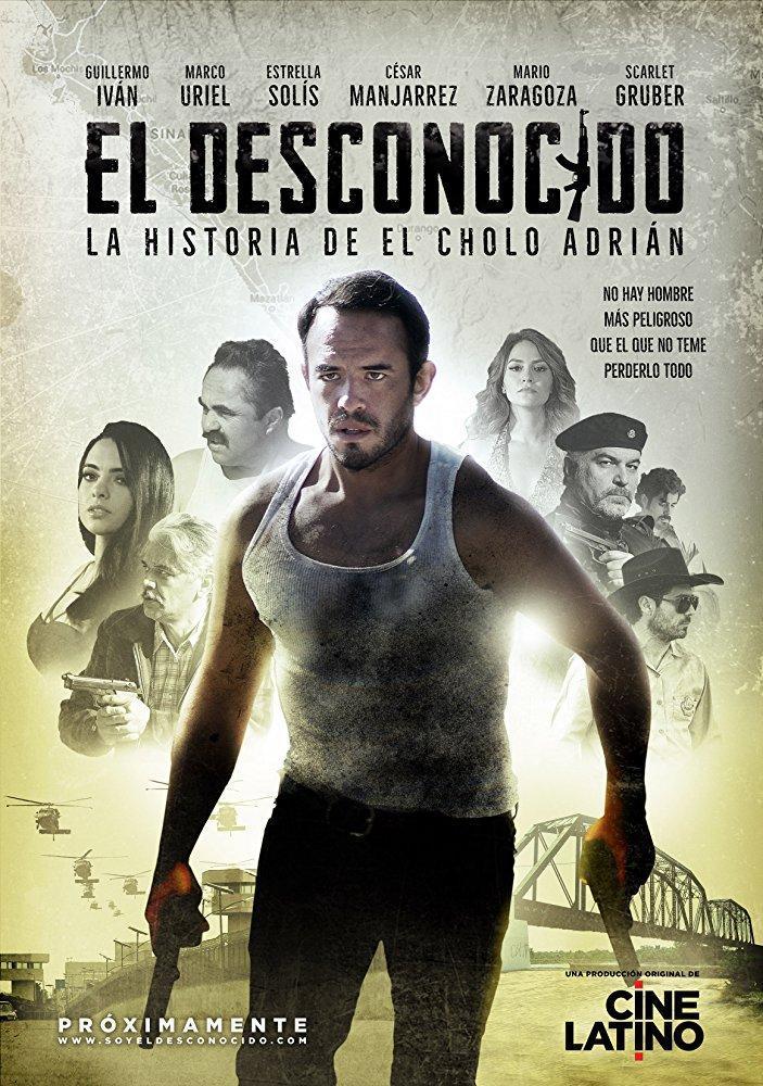 Series made in Rosarito Baja California