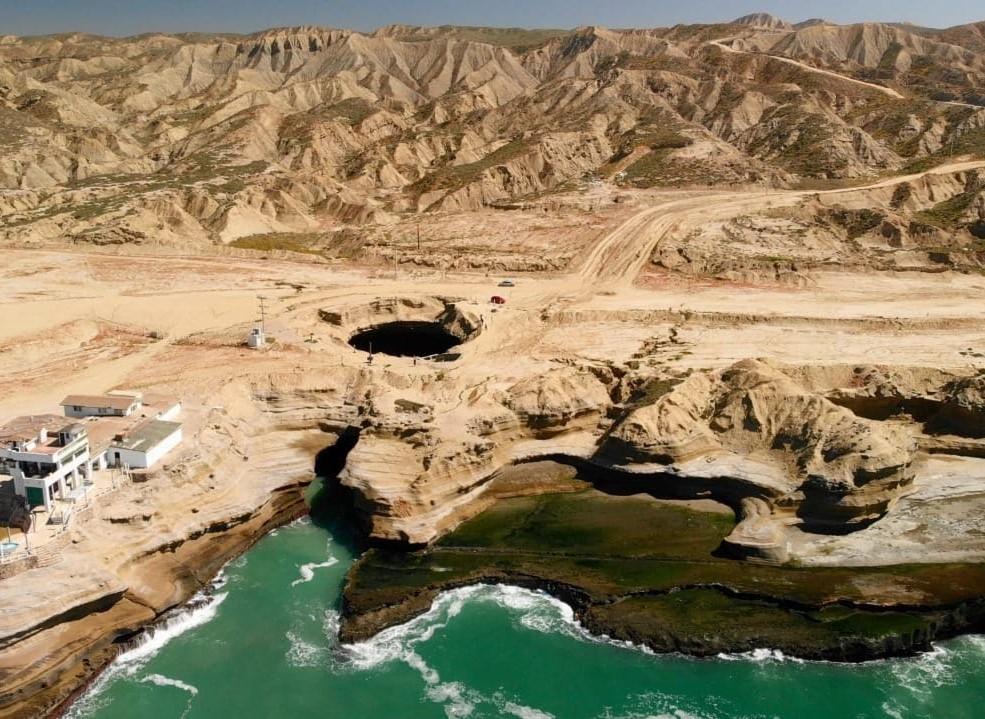 La Lobera San Quintin Baja California