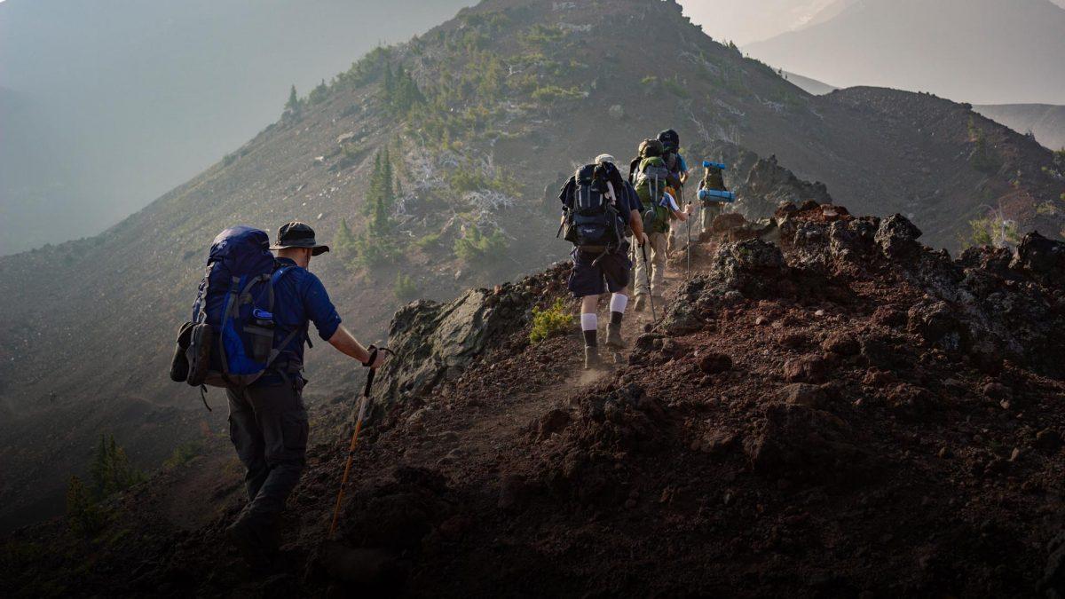 Baja California Hiking Safety Protocols