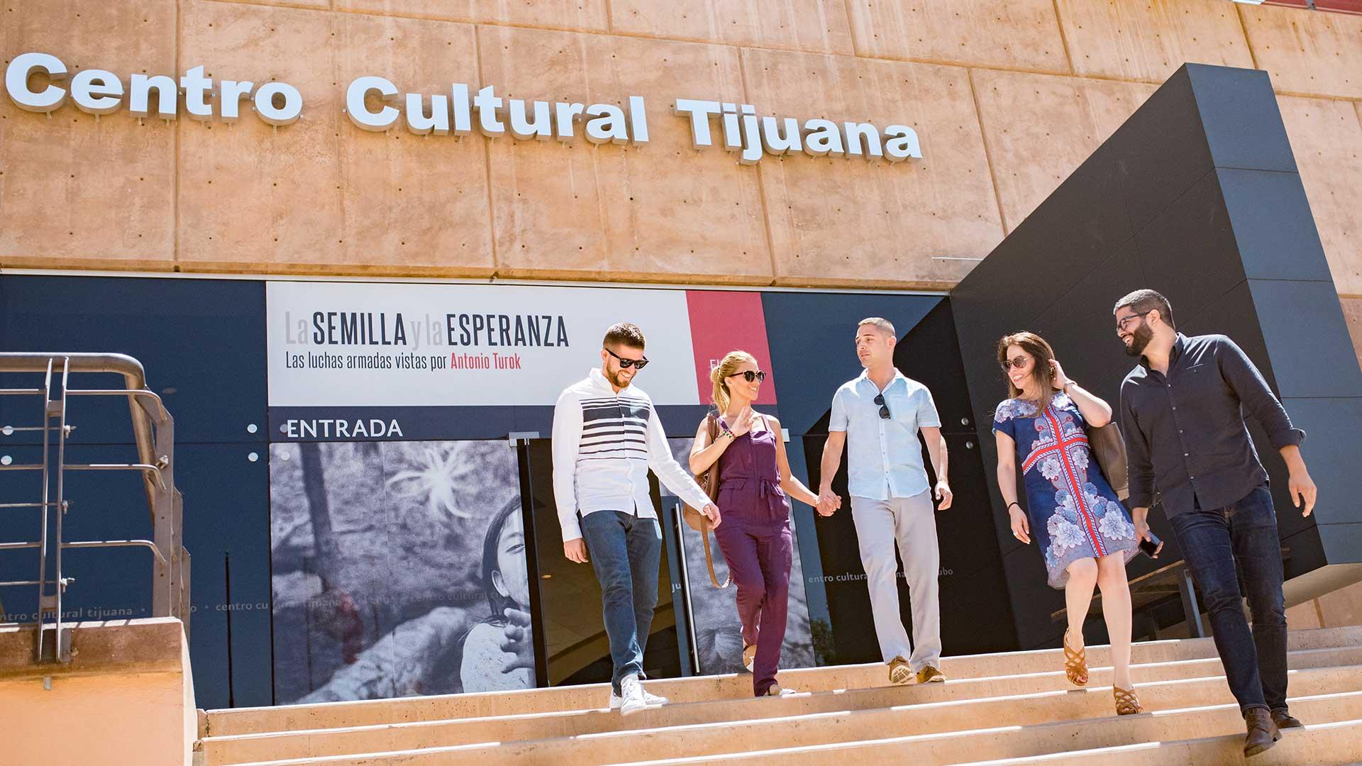 Tijuana cultural spots Baja California