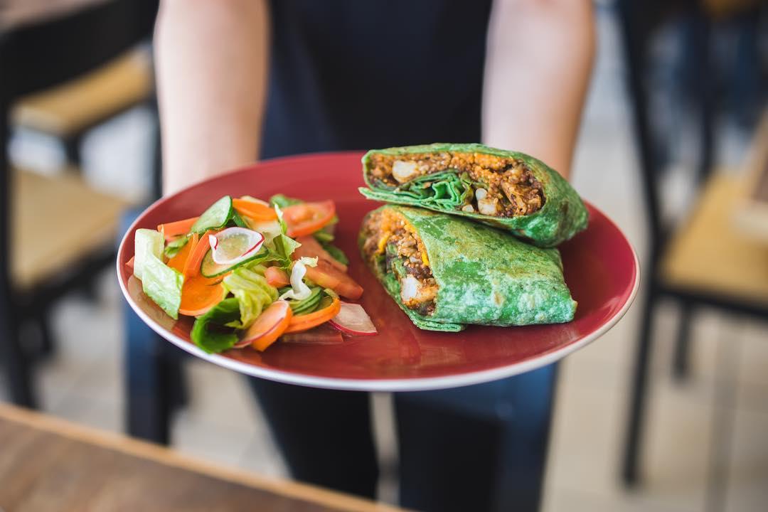 inspiracion 9 cocina vegana Tijuana Baja California
