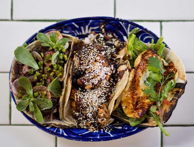 tijuana foodie heaven Baja California