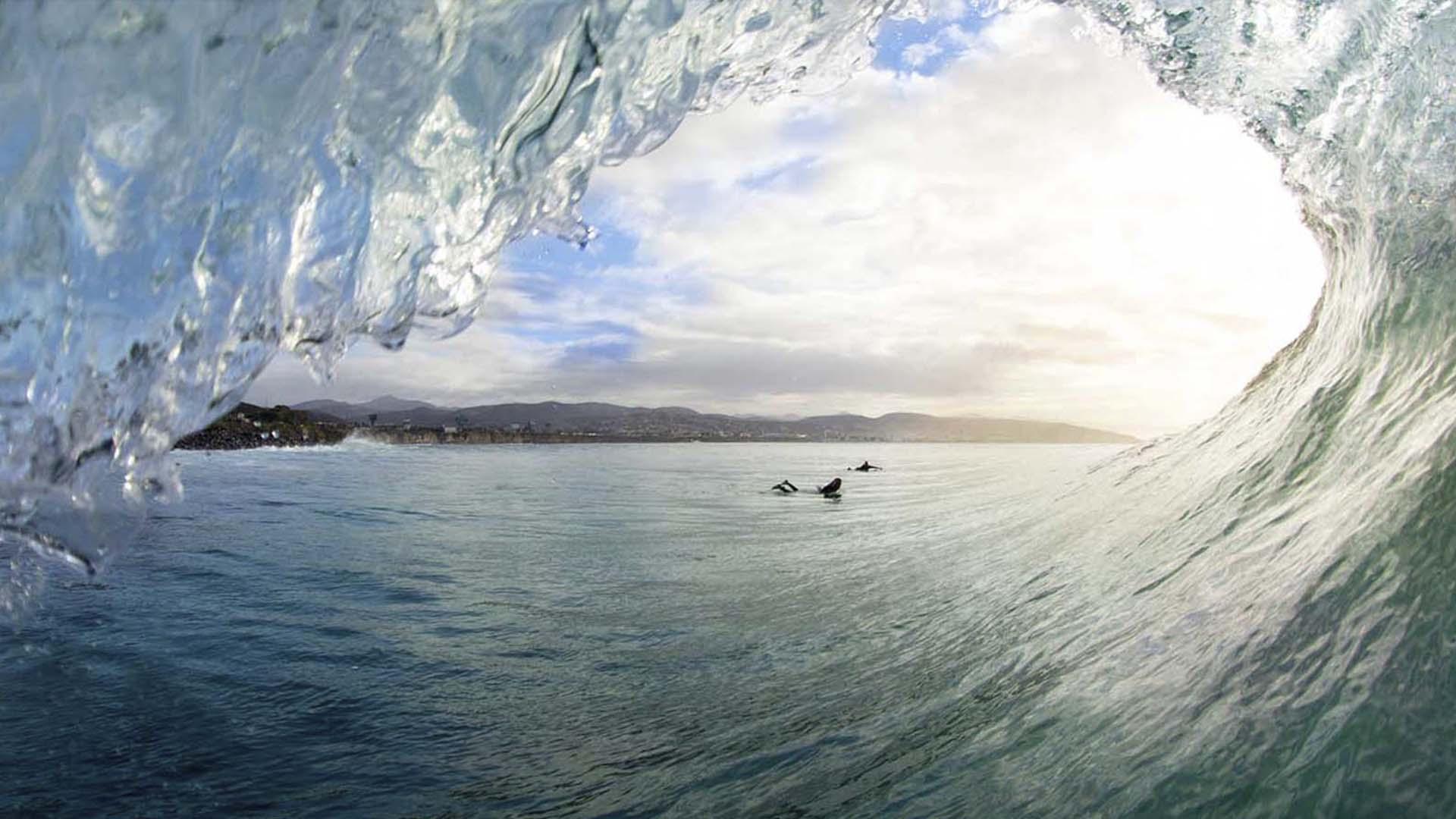 Ensenada Surfing Cradle of México