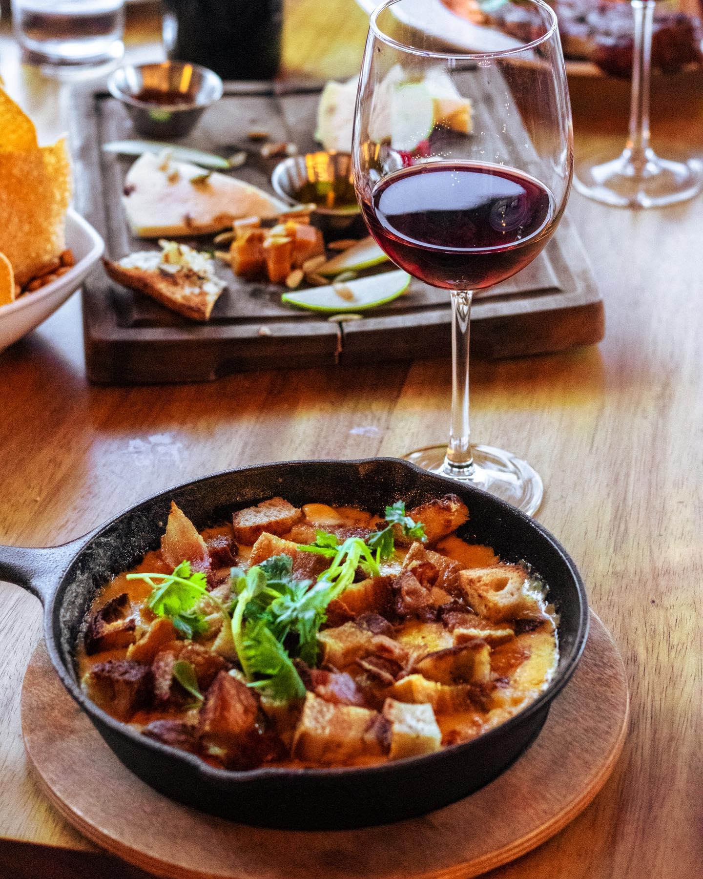 Salvia Blanca Restaurant, Ensenada