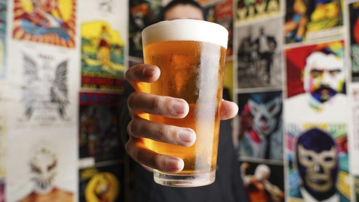 Some craft beer recommendations when visiting Ensenada