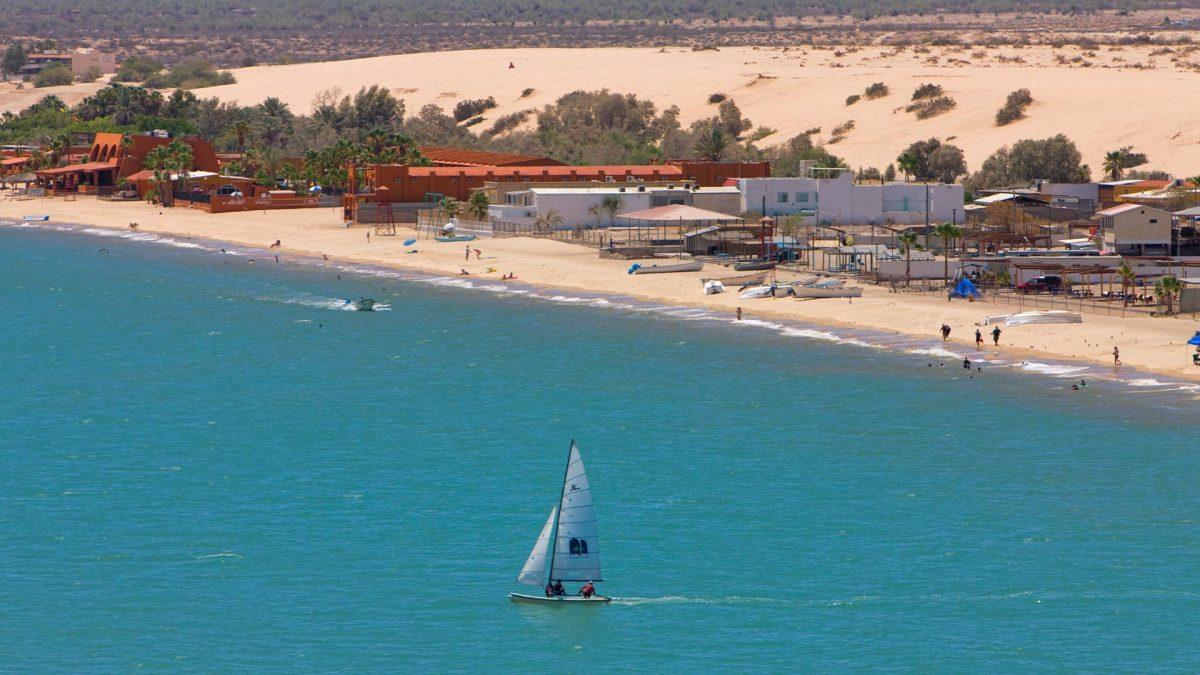 Baja California San Felipe