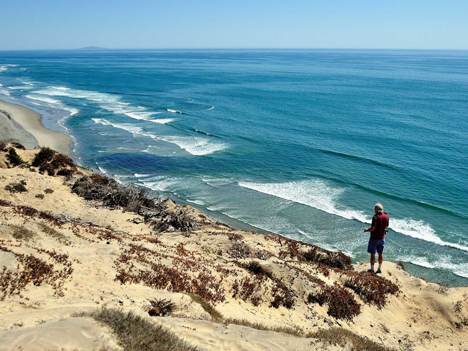 what to do in San Quintin Baja California