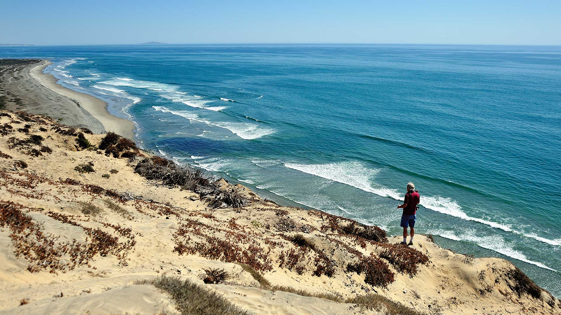what to do in San Quintin Baja California
