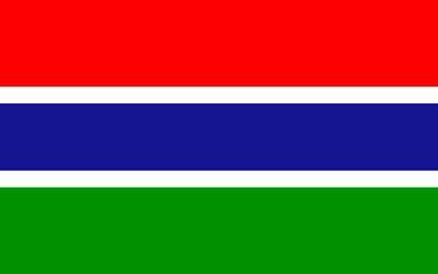 Baja California Gambia Consulate