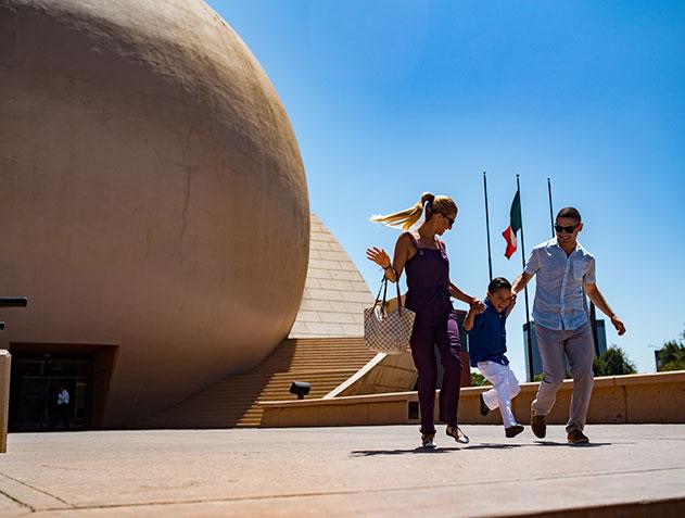 Tijuana culture Baja California