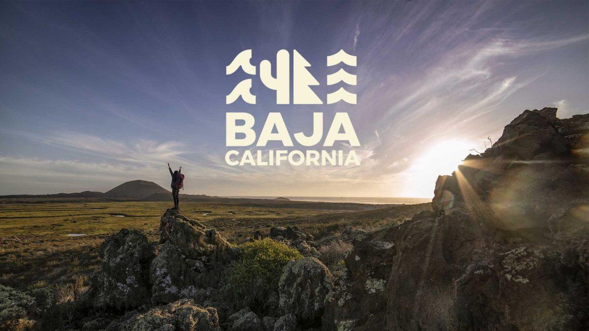Baja California New Brand