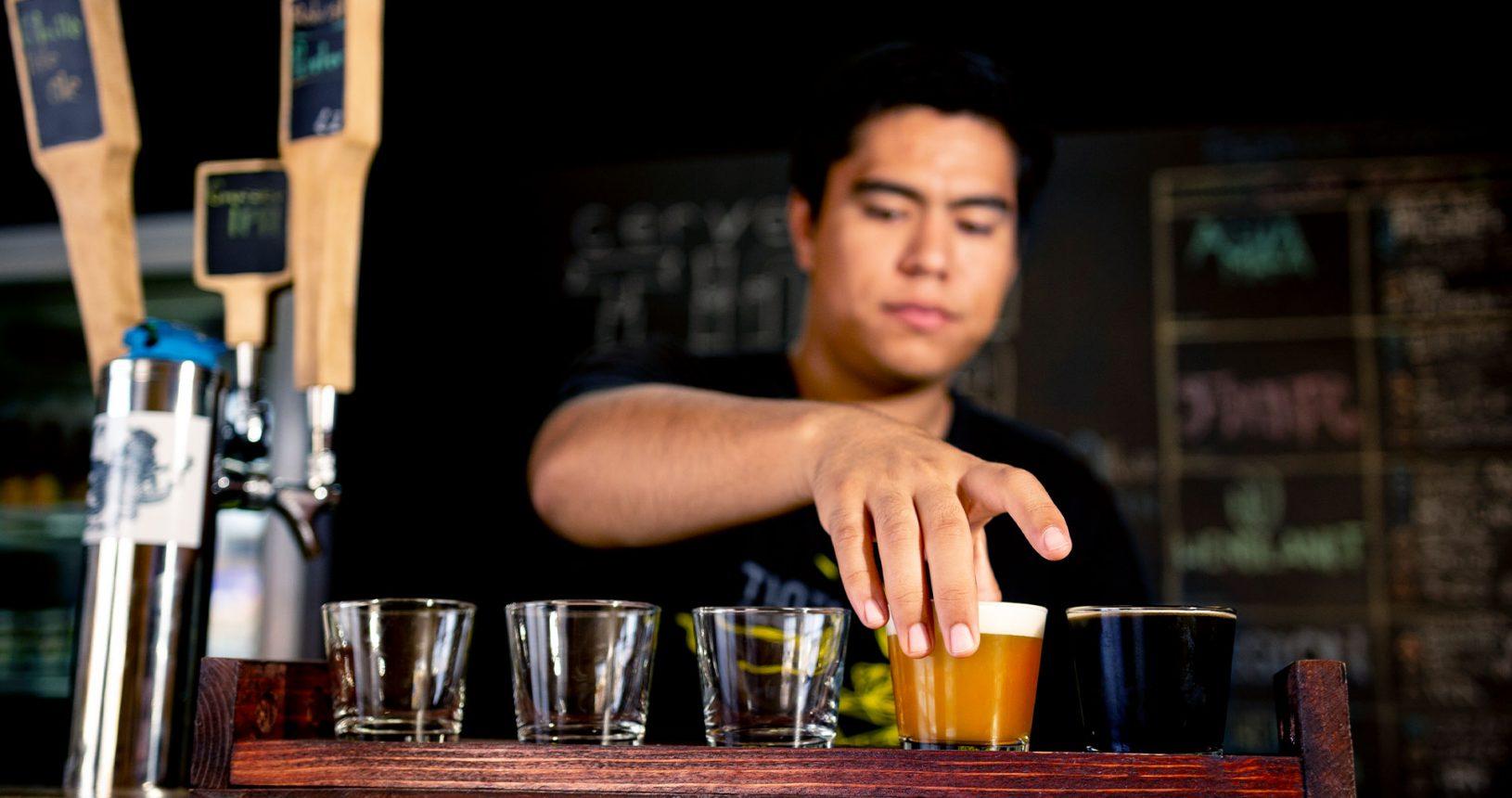 rosarito craft beer baja california