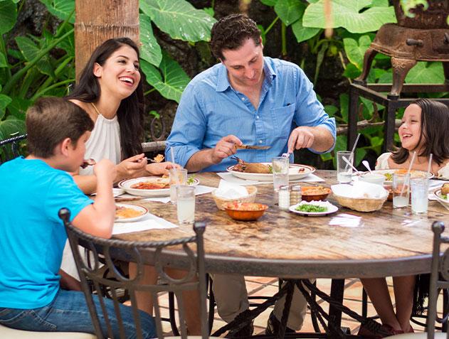 Rosarito baja california what to eat