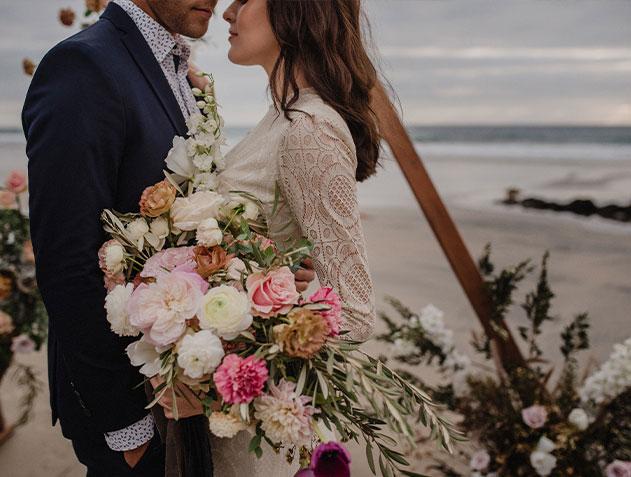 Rosarito Wedding Baja California