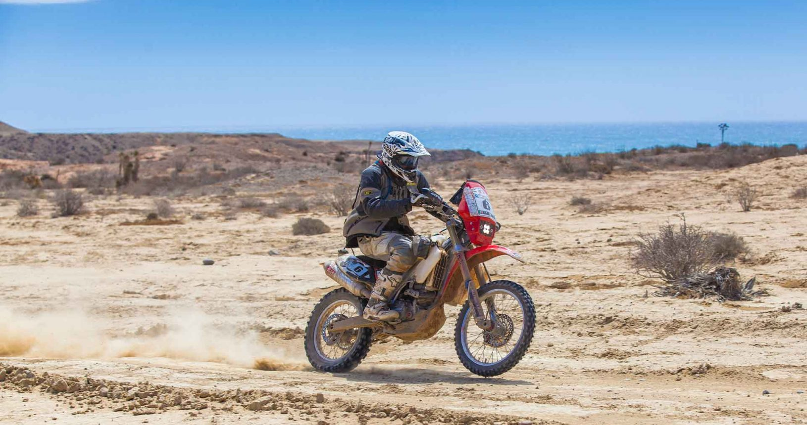 San Felipe Baja California Offroading