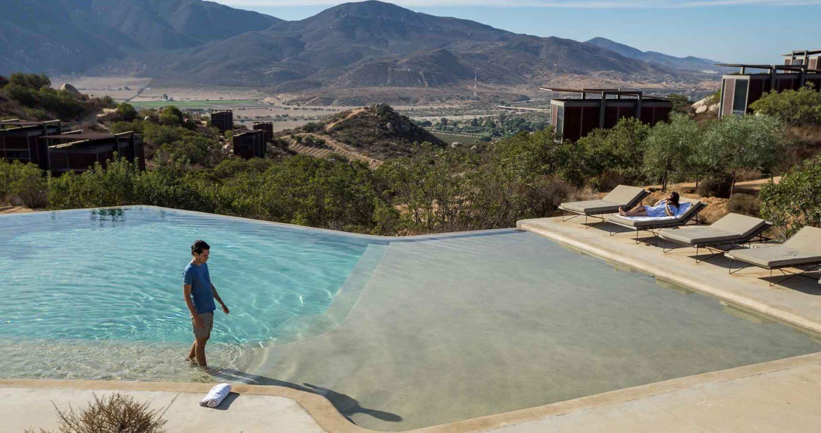 Wine Country Baja California