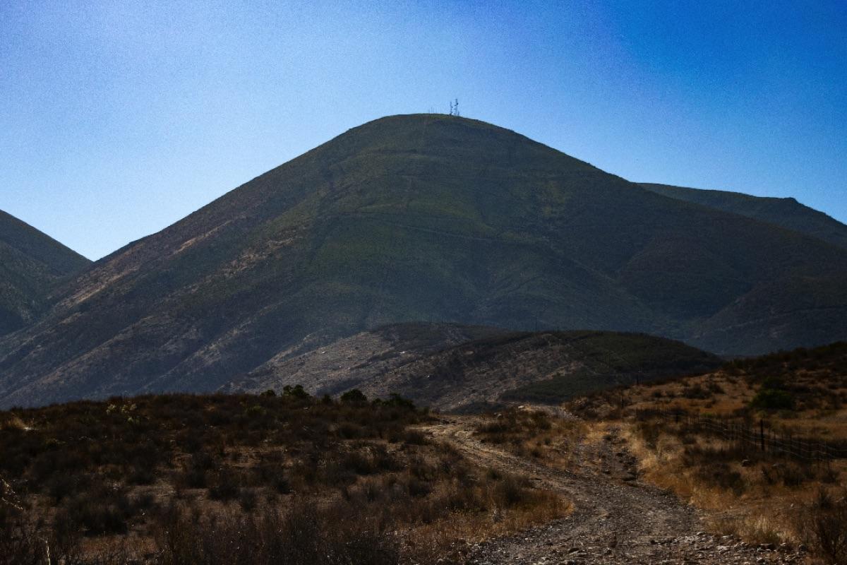 Sendero Cerro Bola SP-CBO-10